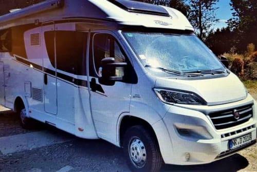 Wohnmobil mieten in Waldbreitbach von privat | Corado Minna