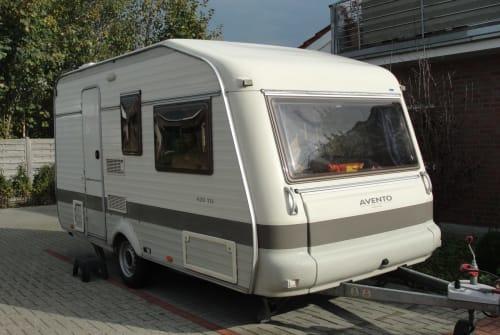 Wohnmobil mieten in Rhauderfehn von privat   Avento Hanni