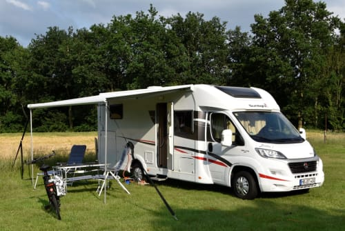 "Wohnmobil mieten in Bremen von privat   Fiat Ducato - ""Sunlight"" Britho 1"