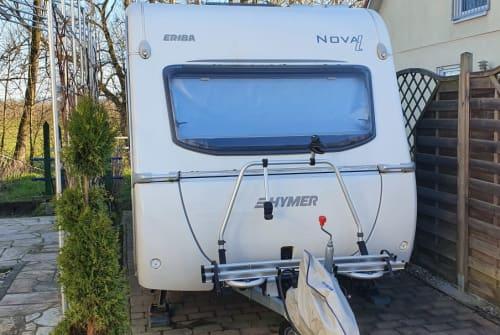Wohnmobil mieten in Meckenbeuren von privat | Hymer Emil