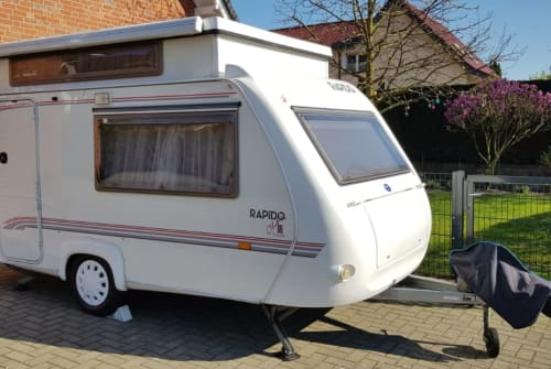 Wohnmobil mieten in Mettingen von privat   Rapido Rapido