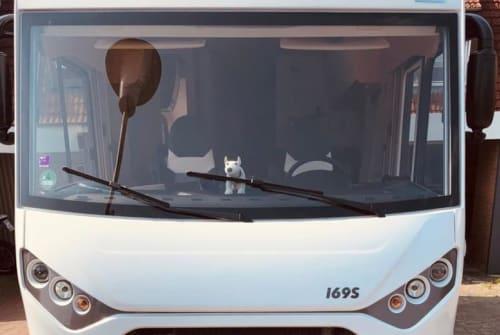 Wohnmobil mieten in Stockelsdorf von privat | Sunlight Lothar