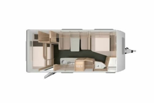 Wohnmobil mieten in Ettal von privat | Knaus Südwind 540