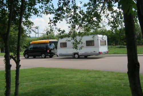 Wohnmobil mieten in Buchholz in der Nordheide von privat | Dethleffs  Summer Edition