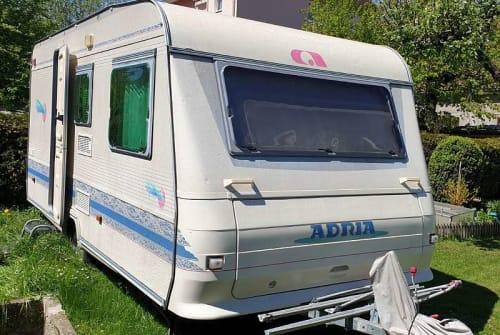 Wohnmobil mieten in Spittal an der Drau von privat | Adria Audra