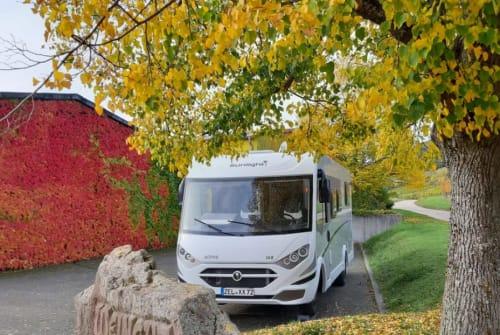 Wohnmobil mieten in Lutzerath von privat | Sunlight Raumwunder