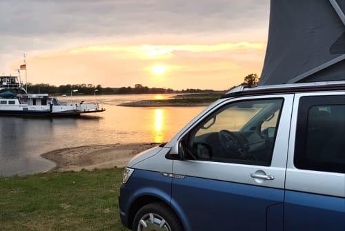Wohnmobil mieten in Plau am See von privat | VW Pütter Bulli