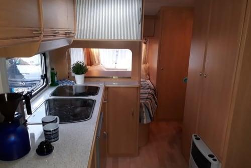 Wohnmobil mieten in Lilienthal von privat | Wilk Wilma