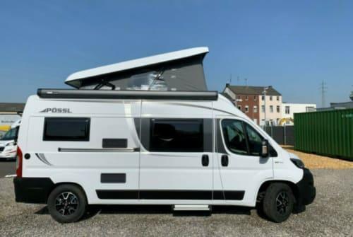 Wohnmobil mieten in Spata von privat | Pössl Mama Winny