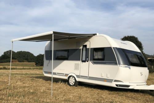 Wohnmobil mieten in Syke von privat | Hobby Davids Camper