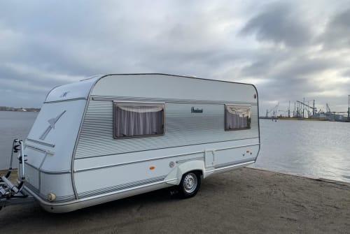 Wohnmobil mieten in Rostock von privat   LMC LMC Special