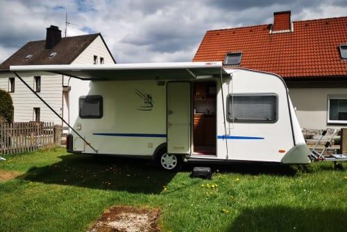 Wohnmobil mieten in Berg von privat | Knaus Paul