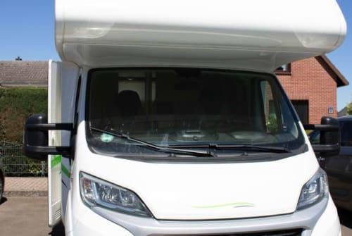 Wohnmobil mieten in Stolzenau von privat   Fiat Emma