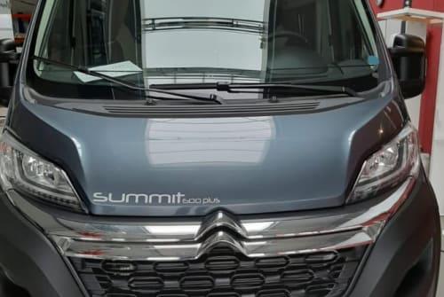 Wohnmobil mieten in Warburg von privat   Globecar Snugglemobil