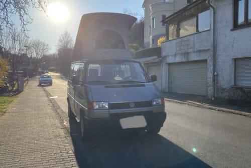 Wohnmobil mieten in Haiger von privat | VW Antonias T4