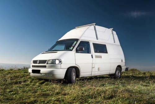 Wohnmobil mieten in Bannewitz von privat | Volkswagen Kasimir