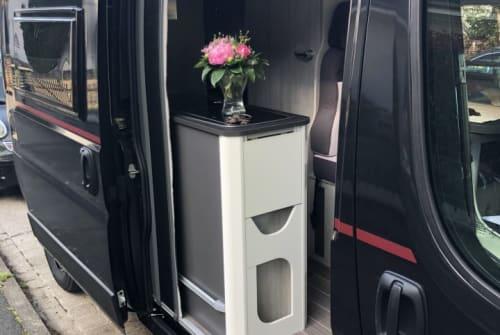 Wohnmobil mieten in Gehrden von privat | Roller Team JoTo 1