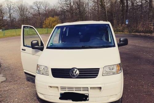Wohnmobil mieten in Koblenz von privat   VW Dusty