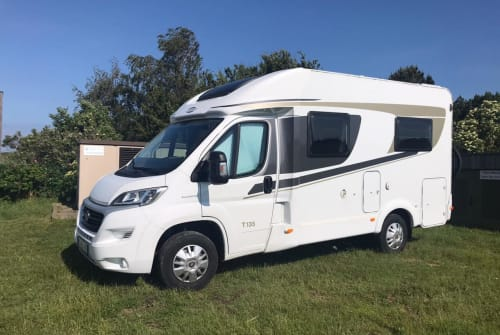 Wohnmobil mieten in Kulmbach von privat | Carado Cool for Two