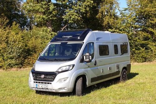 Wohnmobil mieten in Eppingen von privat | Chausson WOMI