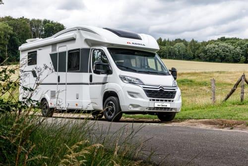 Wohnmobil mieten in Nederweert von privat | Adria Luxe camper