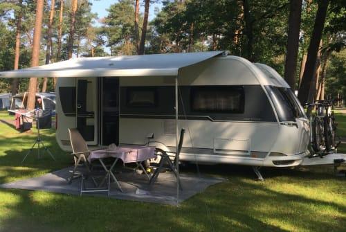 Wohnmobil mieten in Waltenhofen von privat | Hobby MyHobbit