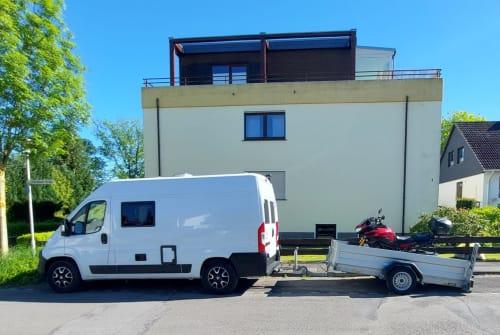 Wohnmobil mieten in Bad Pyrmont von privat | Clever Cleverly