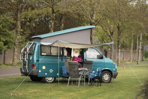 Wohnmobil mieten in Mierlo von privat   VW Happy