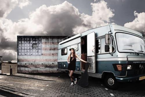 Wohnmobil mieten in Alphen von privat | Daimler Benz Kiki