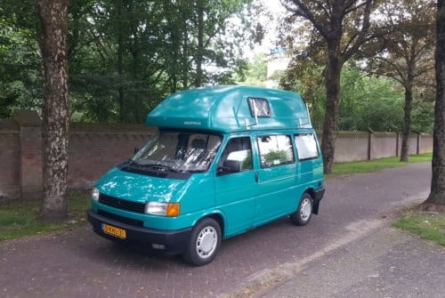 Wohnmobil mieten in Mierlo von privat   Volkswagen Nieuw: Summer