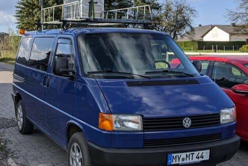 Wohnmobil mieten in Nachtsheim von privat | VW Jupp