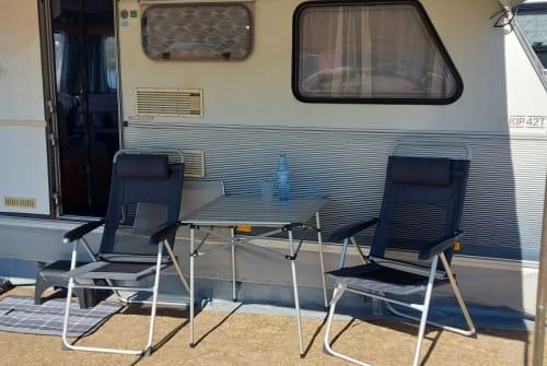 Wohnmobil mieten in Altenkirchen von privat | Kip Heni