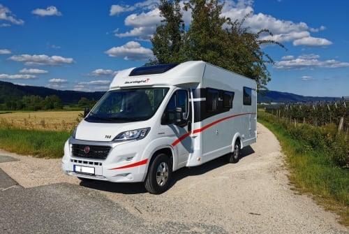 Wohnmobil mieten in Stockach von privat | Sunligth R&D WoMo