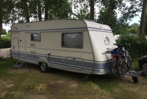 Wohnmobil mieten in Vechelde von privat   Tec Familienfreund