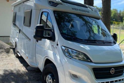 Wohnmobil mieten in Dobel von privat | Weinsberg/Tabbert Else
