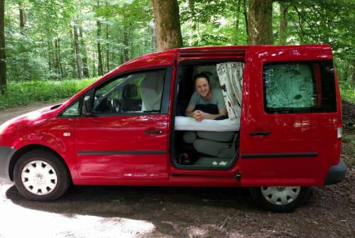 Wohnmobil mieten in Tübingen von privat   VW Emil
