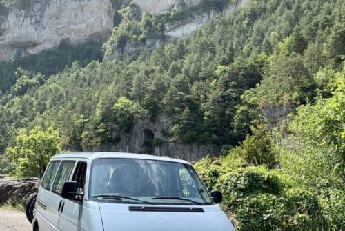 Wohnmobil mieten in Mettmann von privat | VW Lö Büs