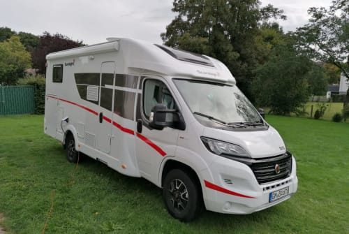 Wohnmobil mieten in Morsbach von privat | Fiat  Sonne
