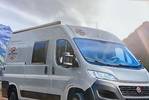 Wohnmobil mieten in Bad Soden-Salmünster von privat | Weinsberg - Sun Camper Edition Paulo