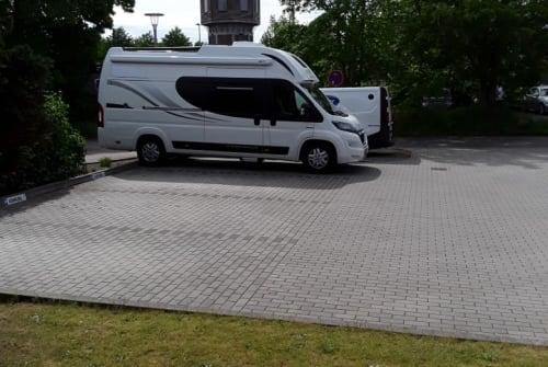 Wohnmobil mieten in Niebüll von privat | Peugeot  Globe Traveler