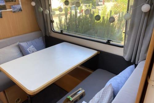 Wohnmobil mieten in Mayschoß von privat | Wilk  Wohni