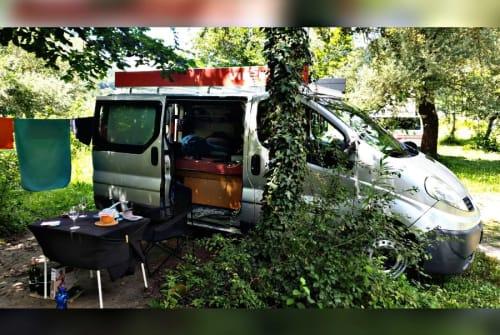 Wohnmobil mieten in Essen von privat   Renault Carl