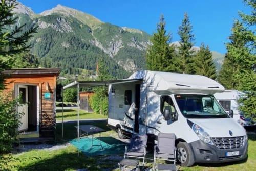 Wohnmobil mieten in St. Ingbert von privat | Renau Didi