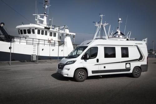 Wohnmobil mieten in Dessau-Roßlau von privat | Weinsberg Kara