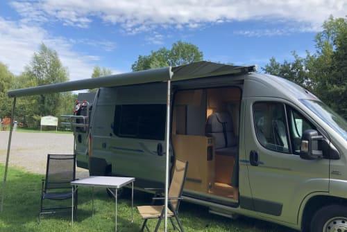 Wohnmobil mieten in Geestland von privat | Adria  Adri