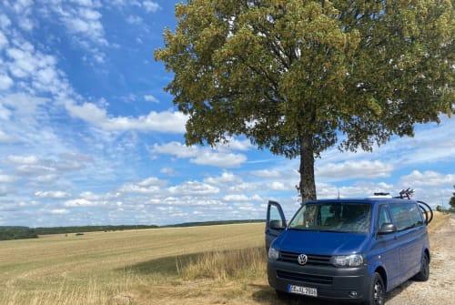 Wohnmobil mieten in Berlin von privat | Volkswagen LEAGALIZE