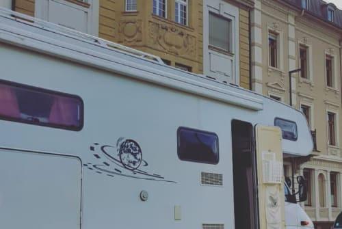 Wohnmobil mieten in Lörrach von privat | Dethleffs Kira