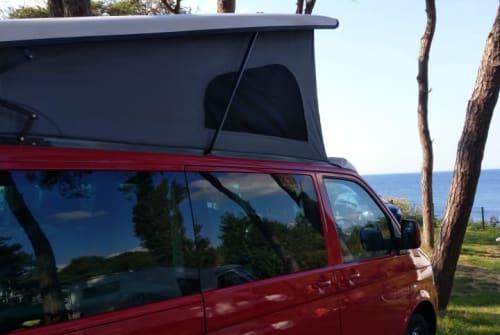 Wohnmobil mieten in Stelle von privat | VW Airloko