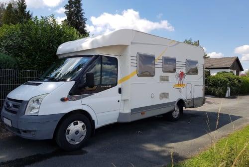 Wohnmobil mieten in Iserlohn von privat | Sunlight Sunlight T63