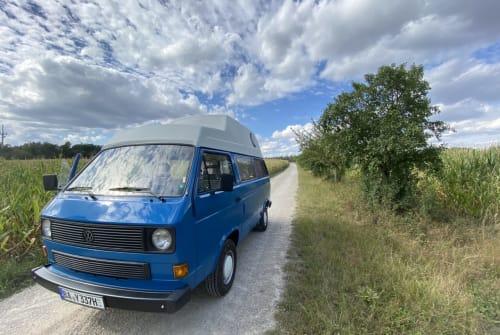 Wohnmobil mieten in Bamberg von privat | Volkswagen  Elvis